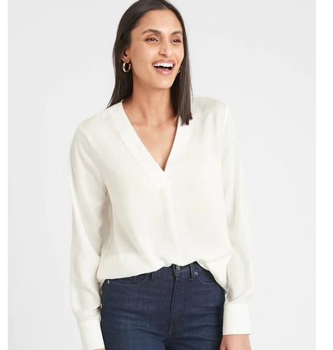 banana republic  Blouse